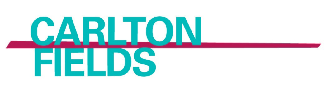 Carlton Fields Law Firm Logo