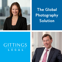 Gittings: Attorney Photograph