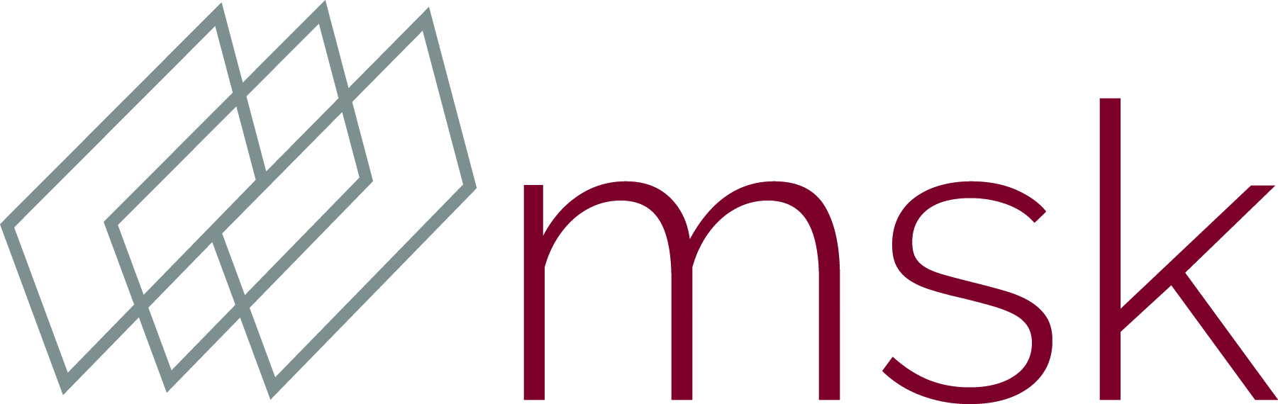MSK Law Firm Logo