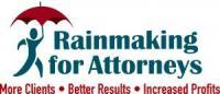 Rainmaking for Attorneys