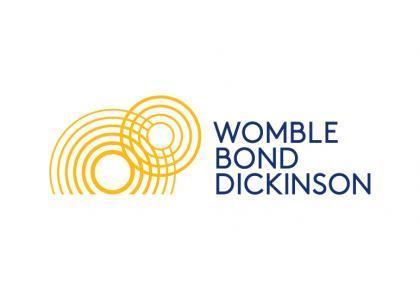 Womble Bond Dickinson  Law Firm Logo