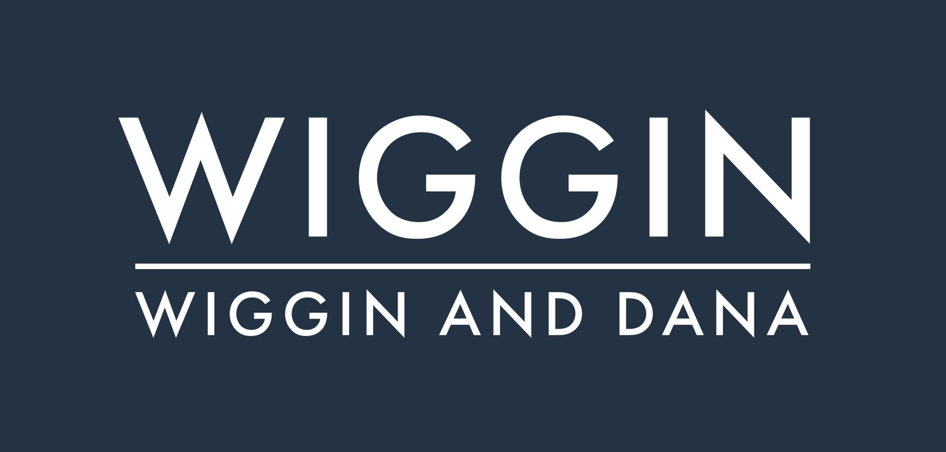 Wiggin and Dana Law Firm Logo