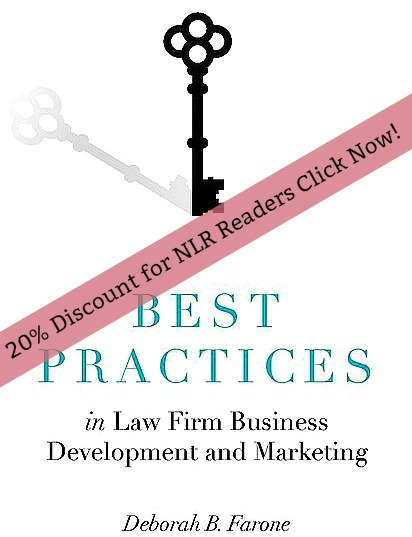 Best Practices Legal Marketing Discount