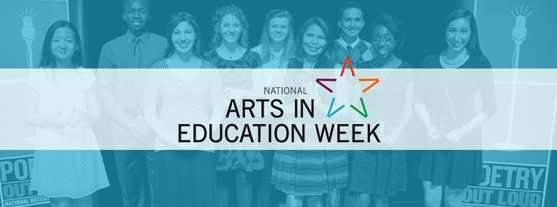 Americans for the Arts and Arts NC Arts in Education Week
