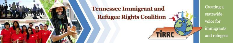 Tennessee Immigrant Refugee Rights