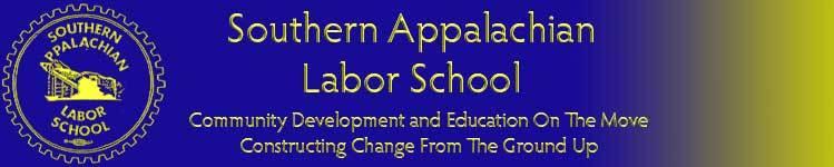 Southern Appalachian Labor School