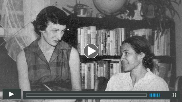 Anne Braden: Southern Patriot (1924-2006) -- 3 minute sample