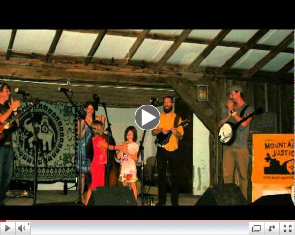 The Whippoorwill Festival - Skills for Earth-Friendly Living