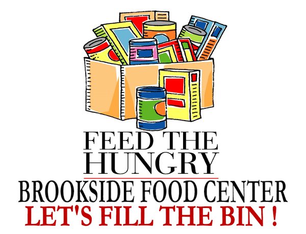 Brookside Food Pantry