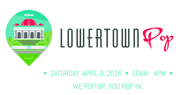 Lowertown Pop at Union Deopot