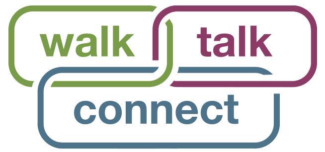 Walk Talk Connect