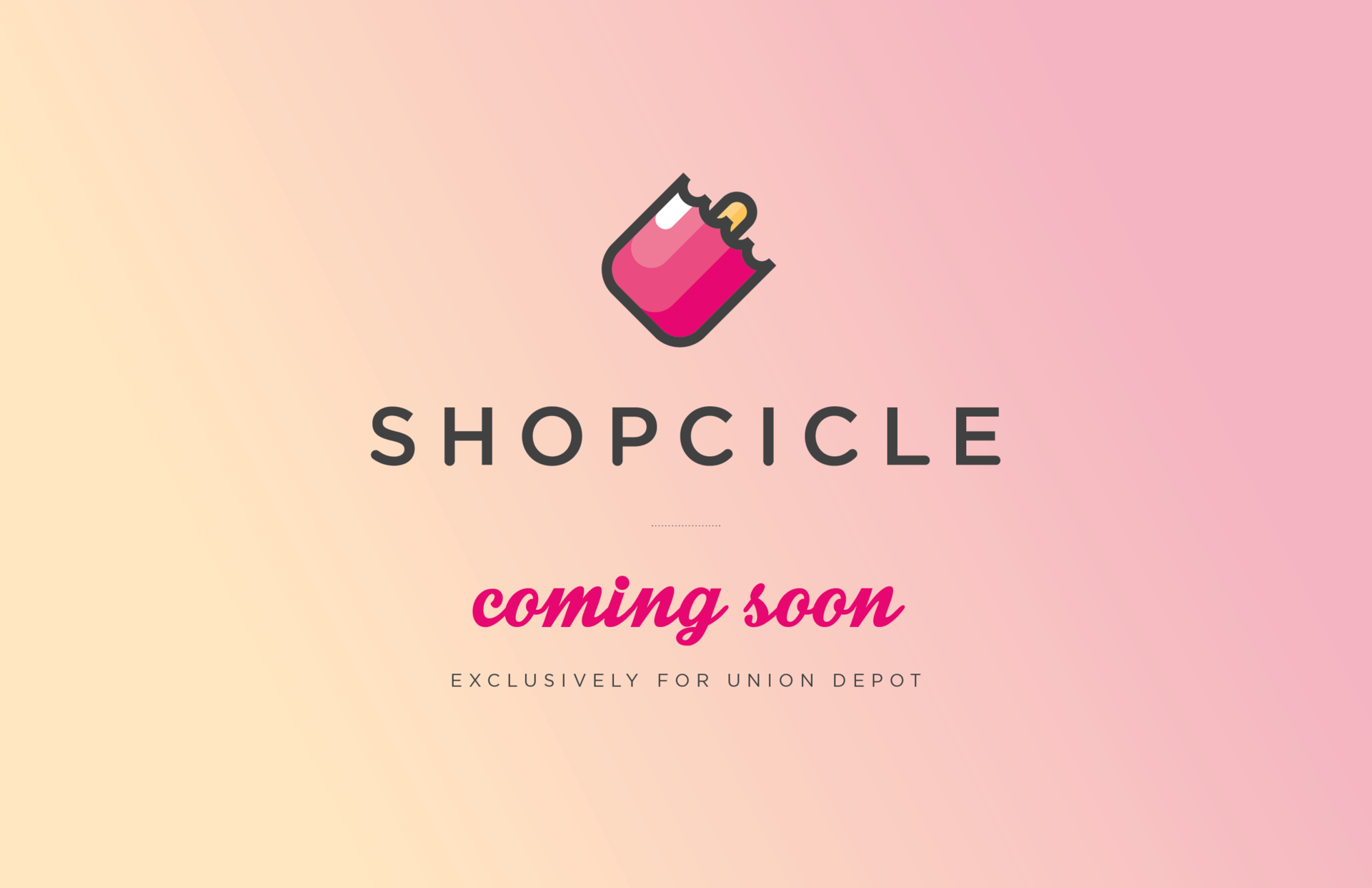 Shopcicle