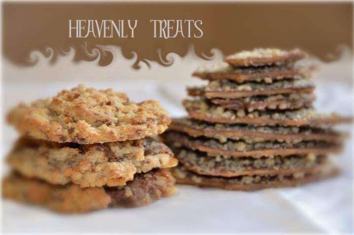 Heavenly Treats
