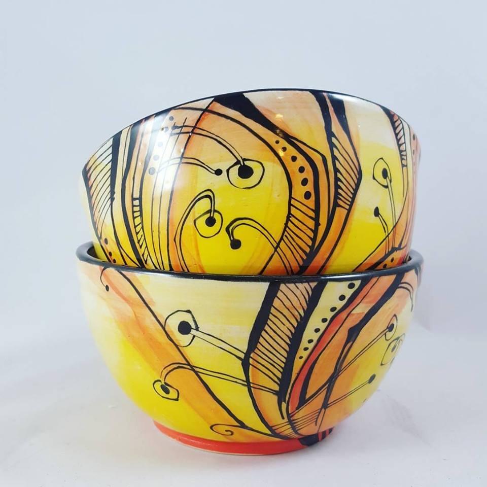 Rachel Vitko Pottery