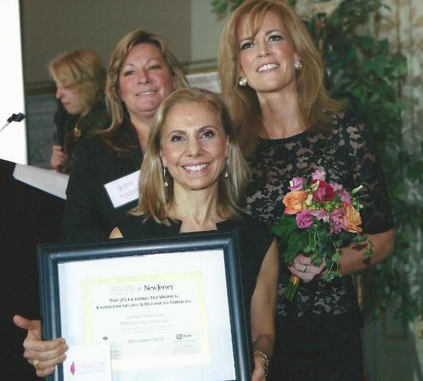 Dr. Matossian Award