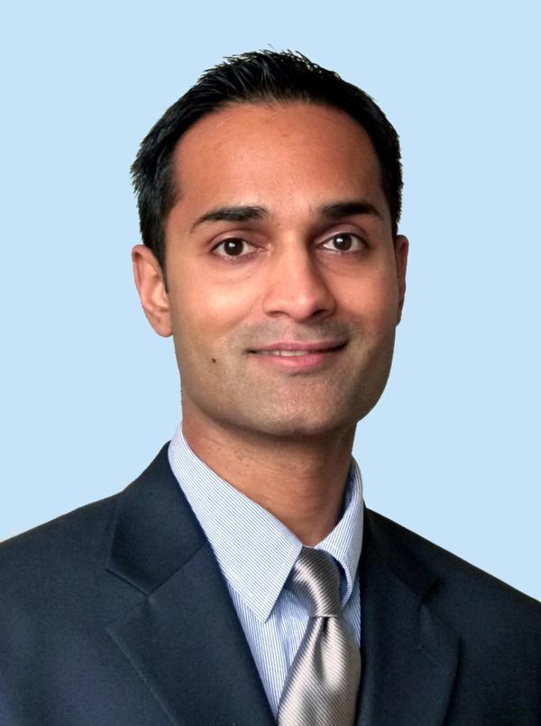 Chirag V. Patel, M.D.