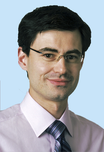 Ilya Rozenbaum, MD