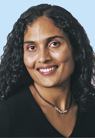 Priya Desai, MD