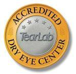 Tear Lab Accreditation
