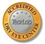 Tear Lab Accreditation