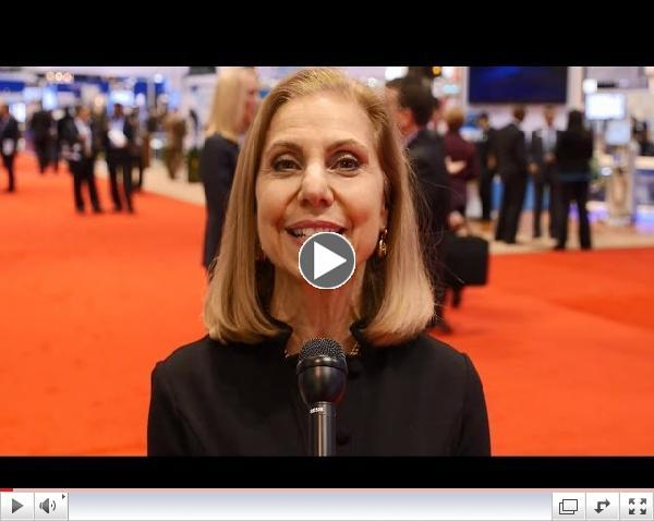 Cynthia Matossian, MD, FACS at AAO in Chicago