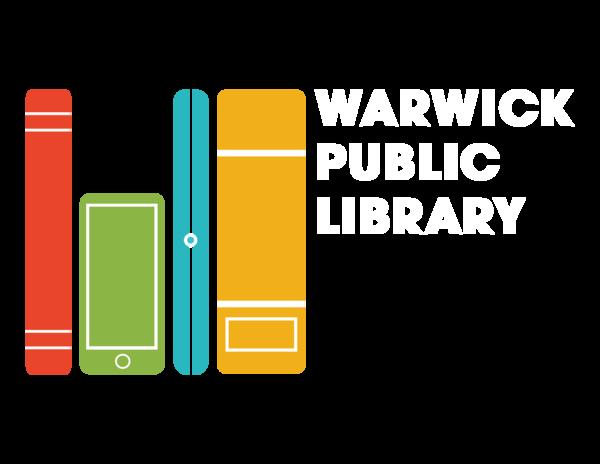 Warwick Public Library Logo