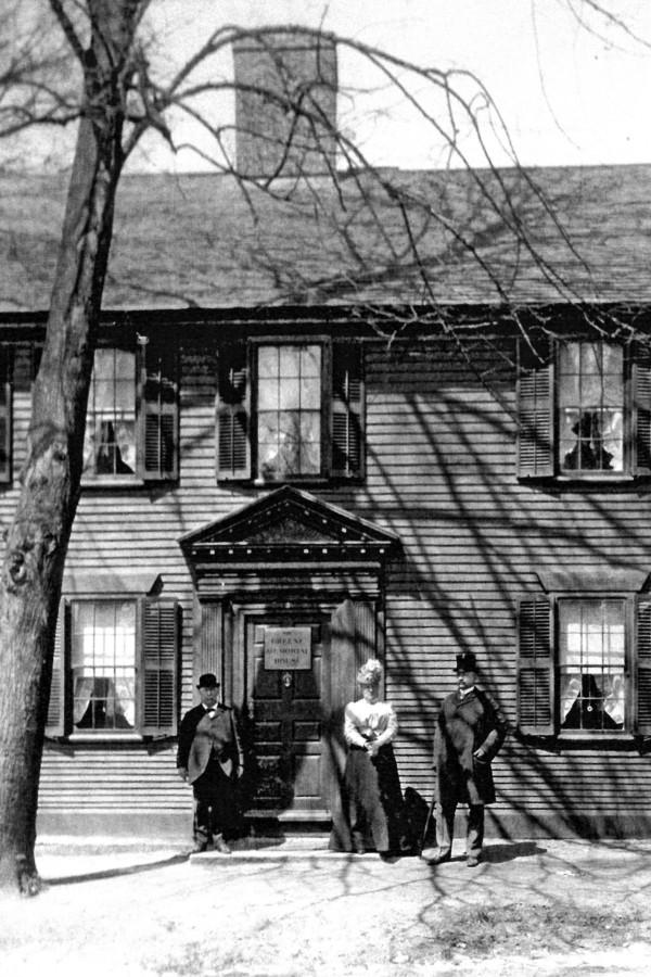 Greene Memorial House