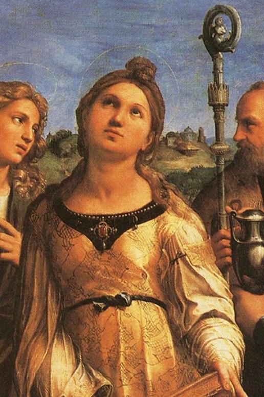 A Female Apostle