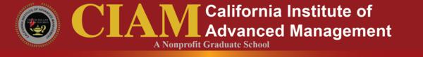 CIAM:Distinguished Guest Speakers(8/12 LA)