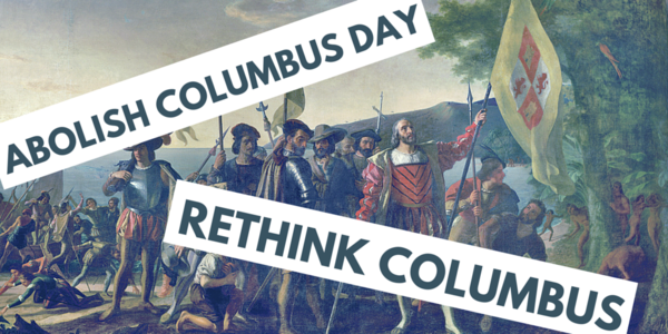 should columbus day be abolished Page 3 of 5 - why columbus day should be abolished - posted in way off-topic: religion should be abolished imo since its inception it has, by far, been the single biggest blight on mankind hundreds of millions of deaths can be laid at its doorstep, it single handedly stagnated the sciences for centuries and it polarizes the masses into black and white camps with no room for compromise.