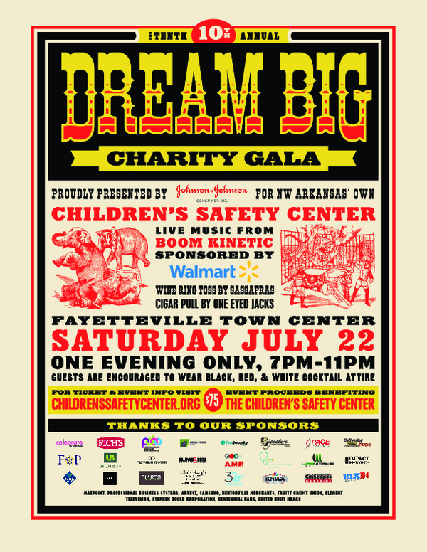 Dream Big Gala