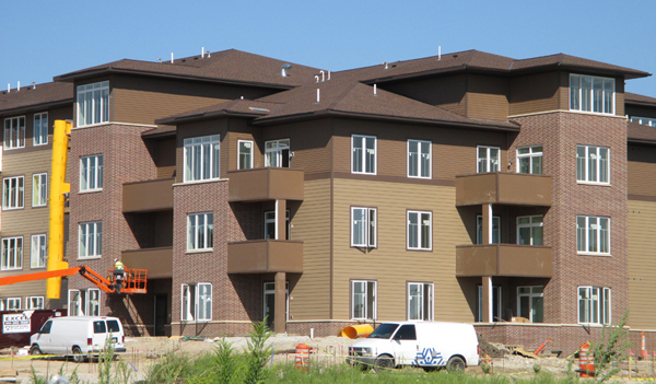 Dickson Hollow Senior Housing Campus, Menomonee Falls