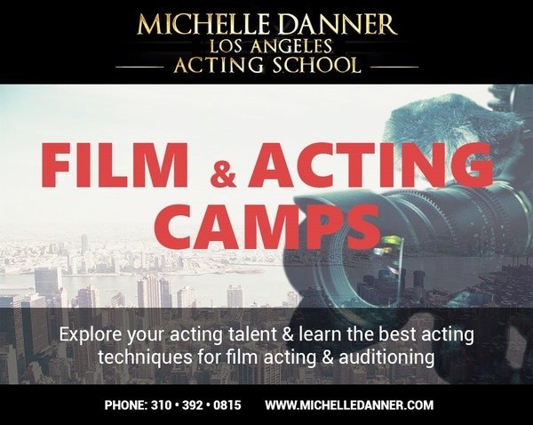 Acting Intensive Conservatory