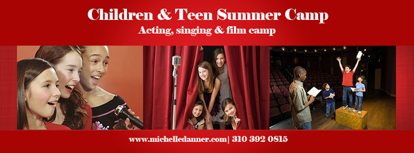 Summer camps Los Angeles