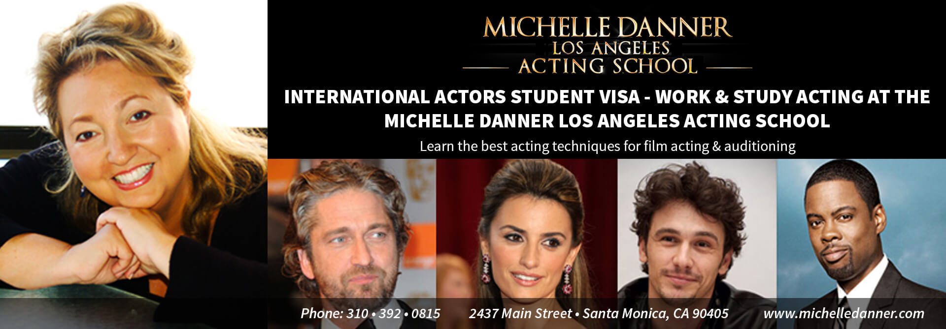 Online Acting classes and lessons