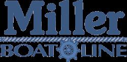 Miller Boat Line Logo