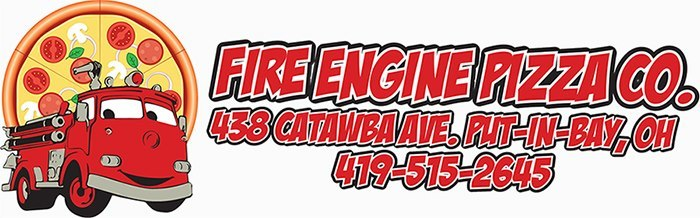 Fire Engine Pizza Company Put-in-Bay
