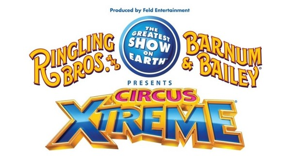 Ringling Bros and Barnum & Bailey Circus Extreme Exclusive Early Bird Discount Code