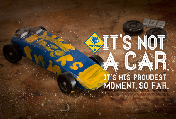 Discover An Adventure: Join Cub Scouts Today!