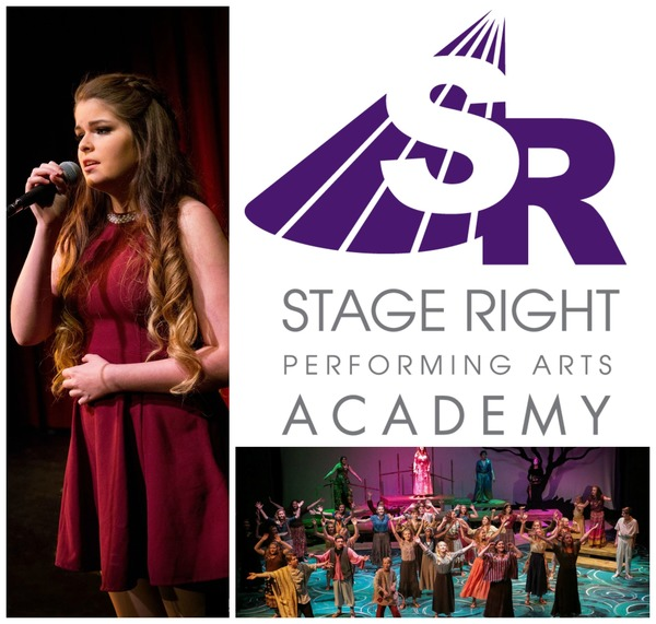 Reach for the Stars and Perform with Stage Right Performing Arts Academy