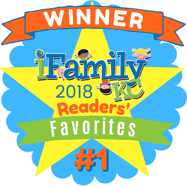 2018 Reader's Favorites