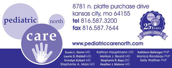 Pediatric Care North