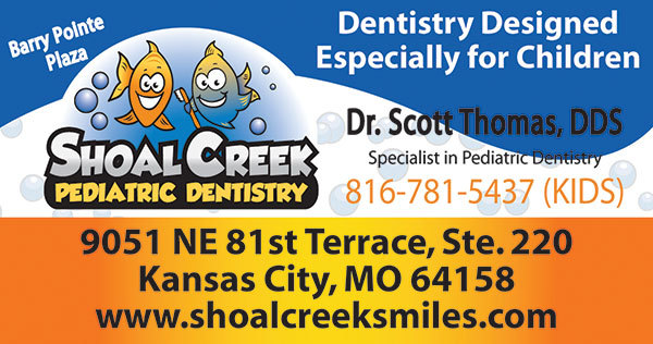 Shoal Creek Pediatric Dentistry
