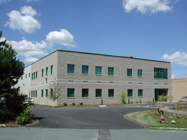 New England Lab HQ